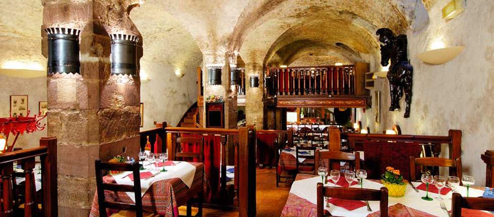 Restaurant Gurtlerhoft Strasbourg Alsace - Restaurant Gutlerhoft